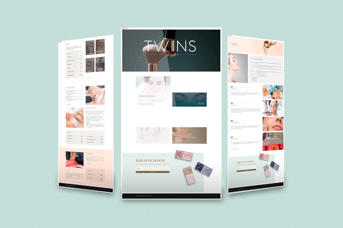 Mark-up-agency-gent-webdesign-twins-schoonheidssalon-e-shop-1