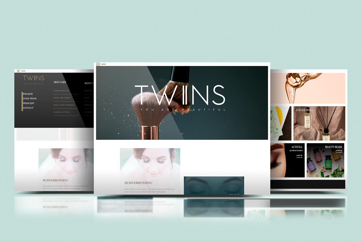 Mark-up-agency-gent-webdesign-twins-schoonheidssalon-e-shop-2