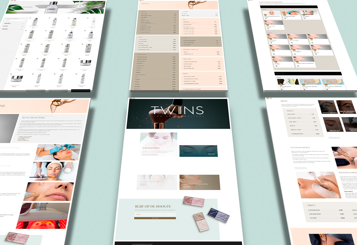 Mark-up-agency-gent-webdesign-twins-schoonheidssalon-e-shop-3